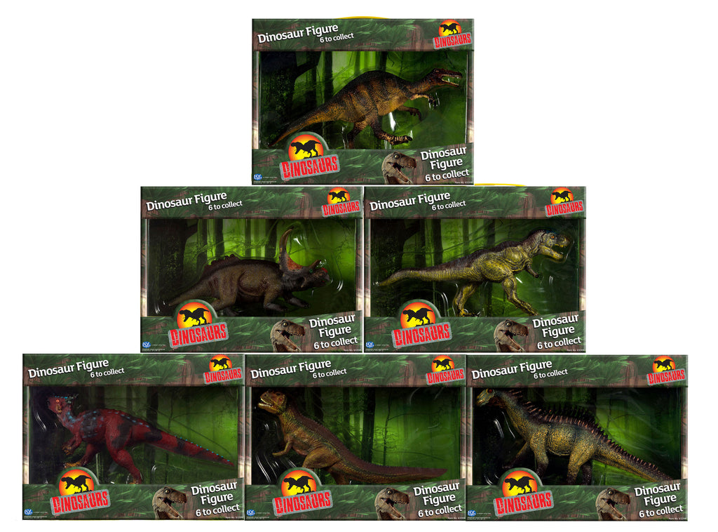 pocket money priced dinosaur figures