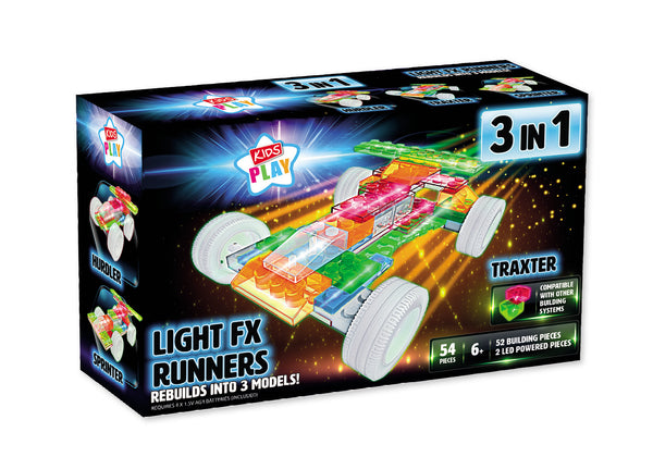 Light FX Runners