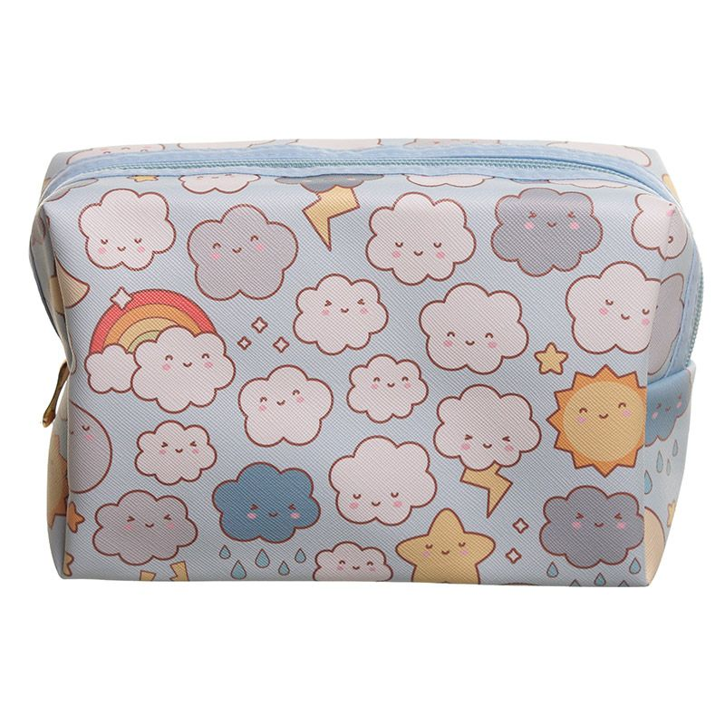 Kawaii bath bag