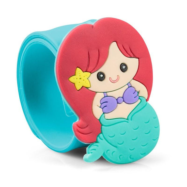 Mermaid Snap Band