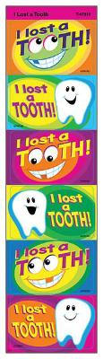 dentist stickers