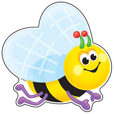 Busy Bees Cards - pack of 36 for School and Home! - Bugs