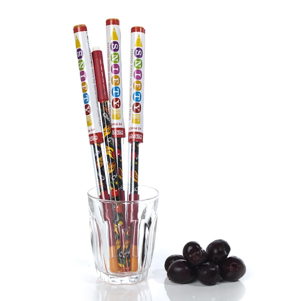 Snifty Scented Pencil Topper - Cherry Scented