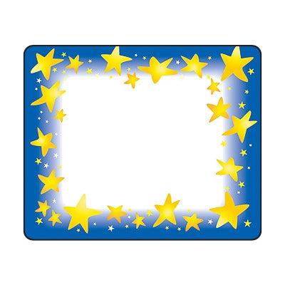 Star Brights Name Tags