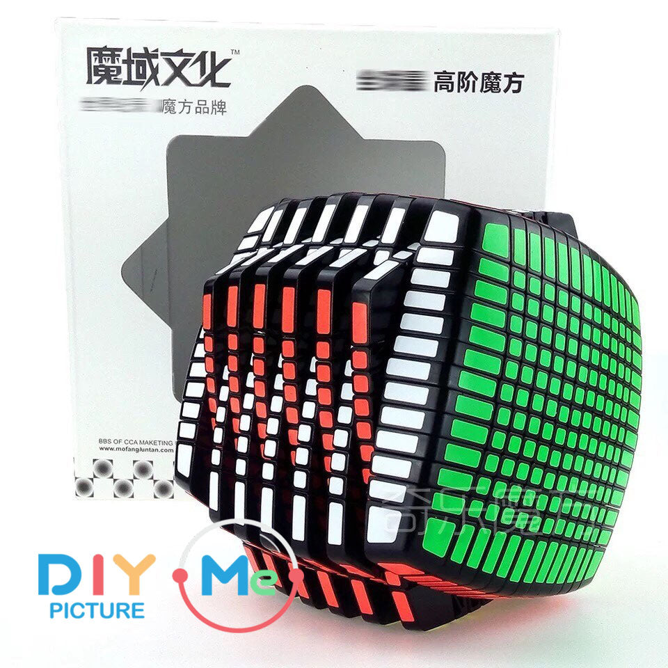 Rubik 13x13 MY MoYu Magic Cube