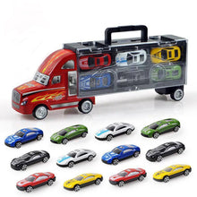 Toy Cars Set