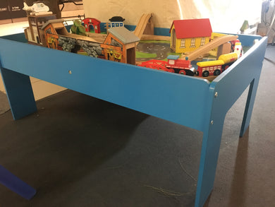 Table Train