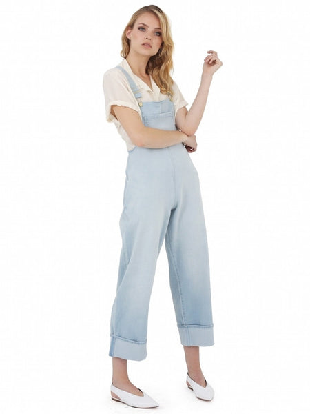 THE OVERSIZED CULOTTE