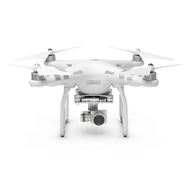 DJI Drones - the future of possible