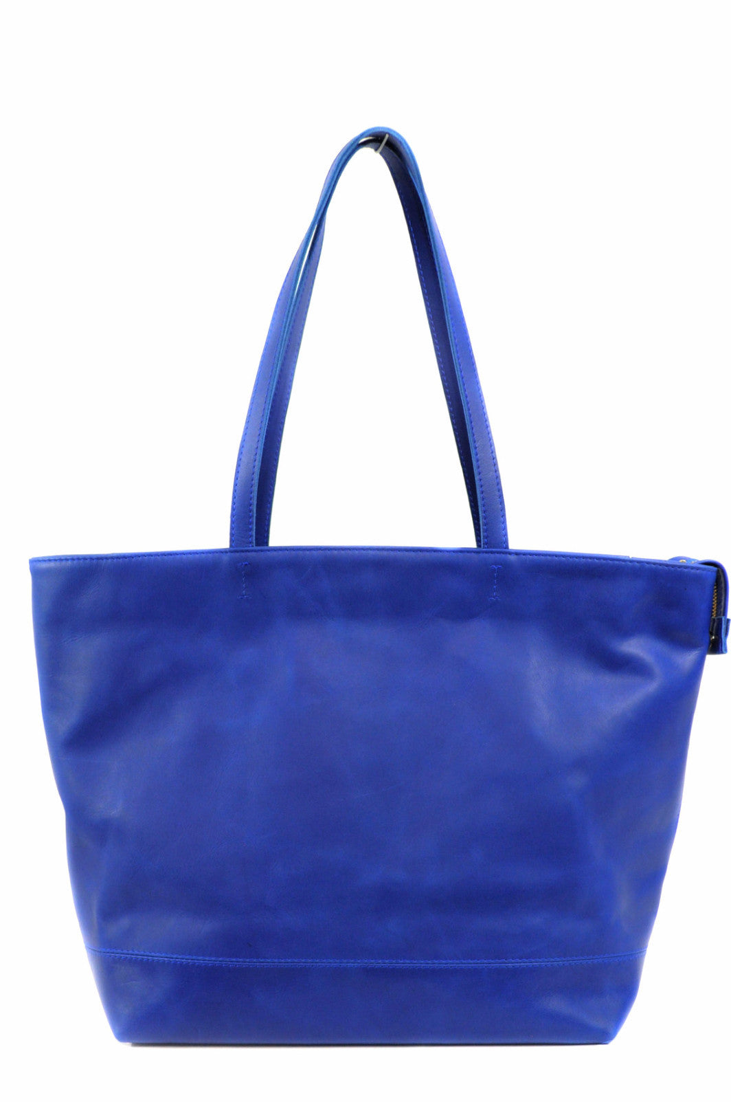 Everyday Tote Cobalt - ShopPositiveElements.com