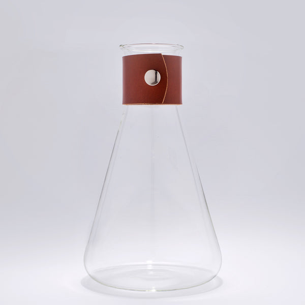 Large Conical Flask