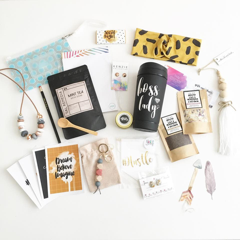 Social Night Wrap Up + WIN a Workshop Goodie Bag valued at $250+!