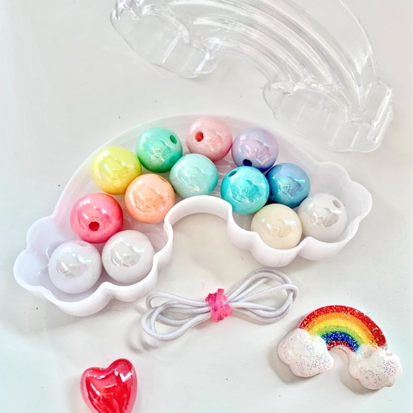 Bobble Kit - Rainbow Mini
