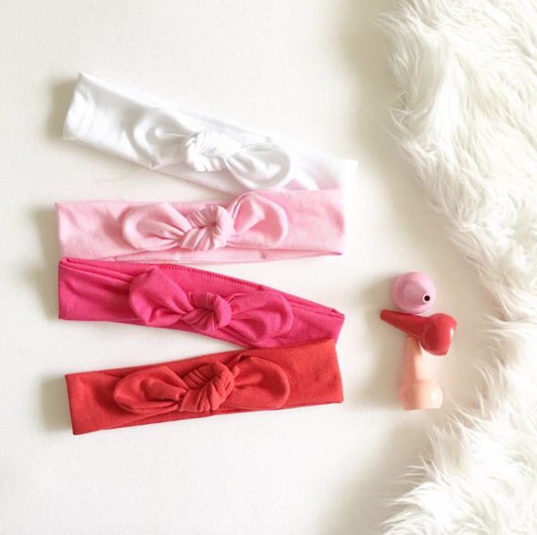 BowKnot Headband Pack