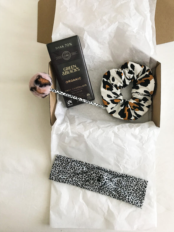 Leopard Lovers - Gift Box