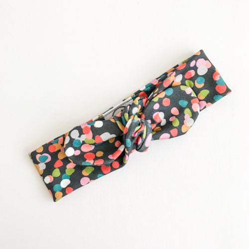 City Lights BowKnot Headband
