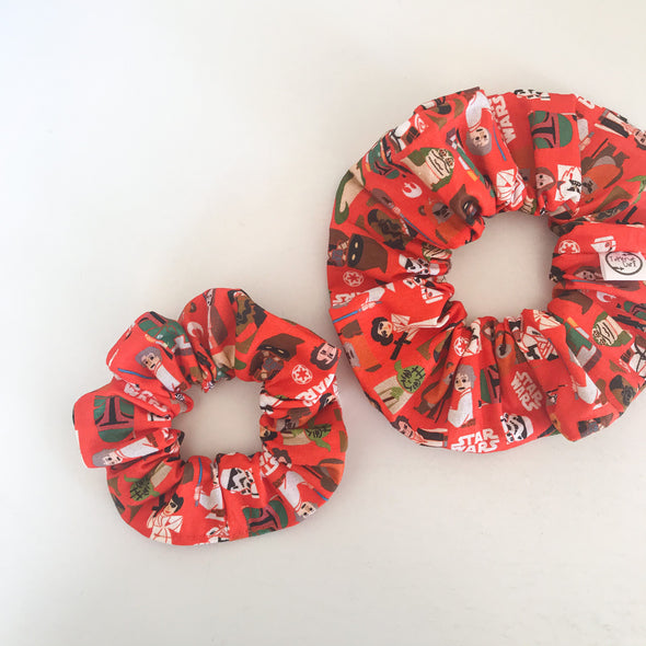 Star Wars Scrunchie