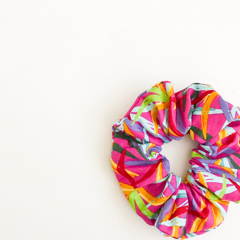 Lush Scrunchie - Ellie Whittaker