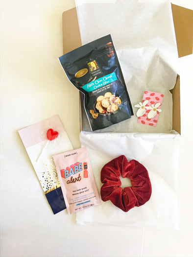 Cookie Kisses - Gift Box