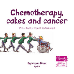 Chemotherapy, cakes and cancer