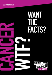 Cancer - Want the facts?