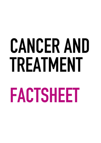 What you need to know about having radiotherapy