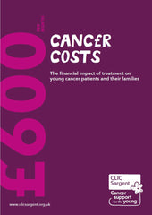 Cancer costs
