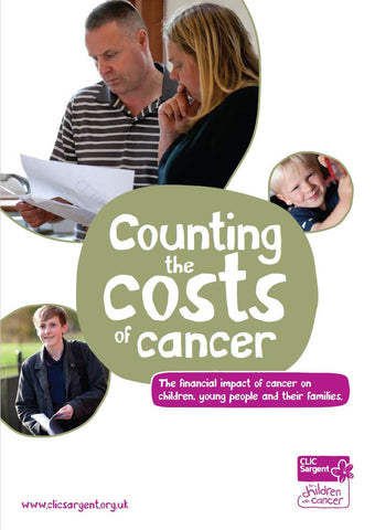 Counting the costs of cancer