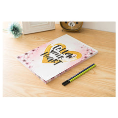 90 Day Weekly Happy Notepad (USA only)