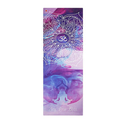 Deluxe Eco Friendly Yoga Mat (USA only)