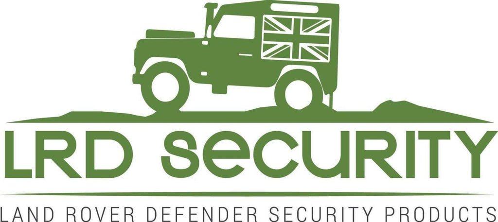 Working in Layers to vastly improve the standard security level on Land Rover Defenders