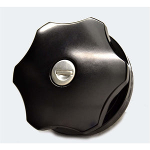 Optimill Aluminium Fuel Cap