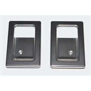 Optimill Door Lever Surrounds