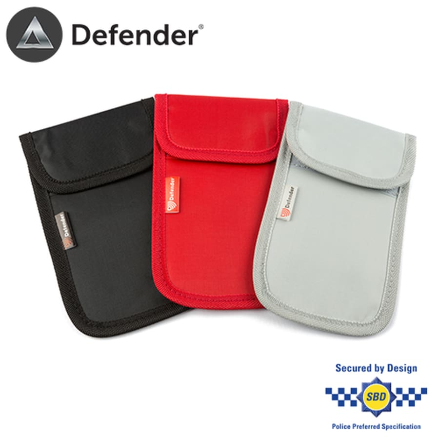 RFID Pouch - Keyless Theft product