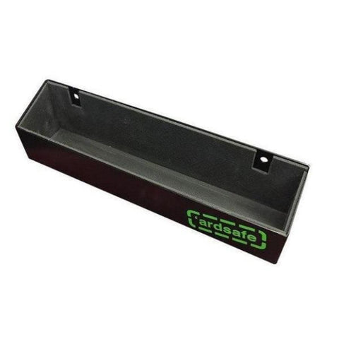 Pedal Lock Safe - Locks