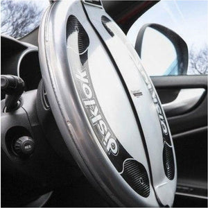 Disklok Steering wheel lock