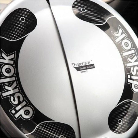Disklok Steering wheel lock - Wheel Security