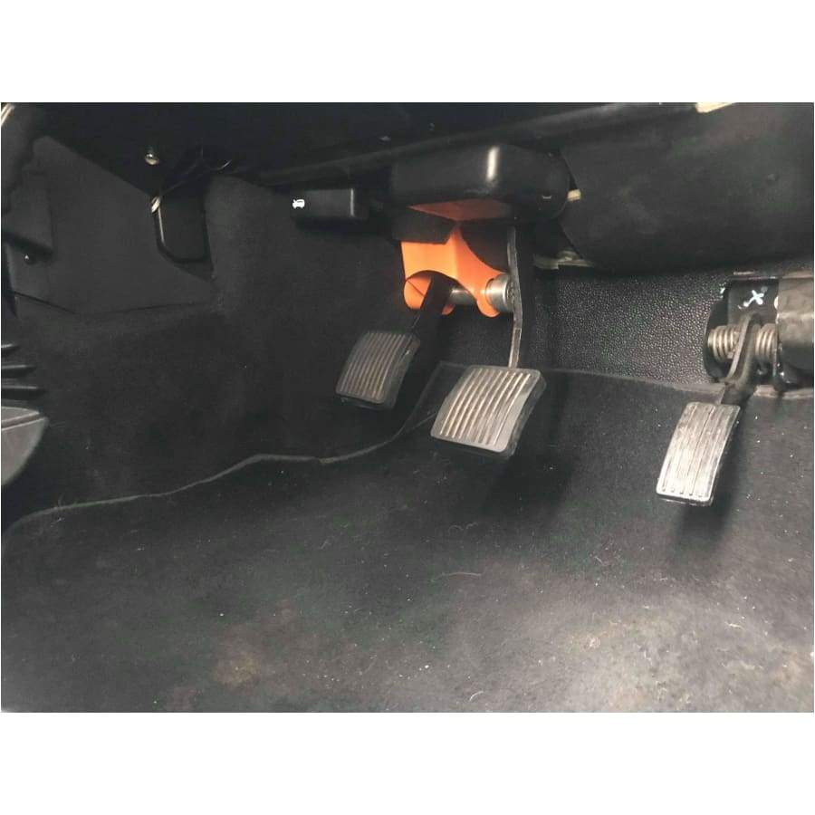 LRD Pedal Pin - Pedal locks for Defender