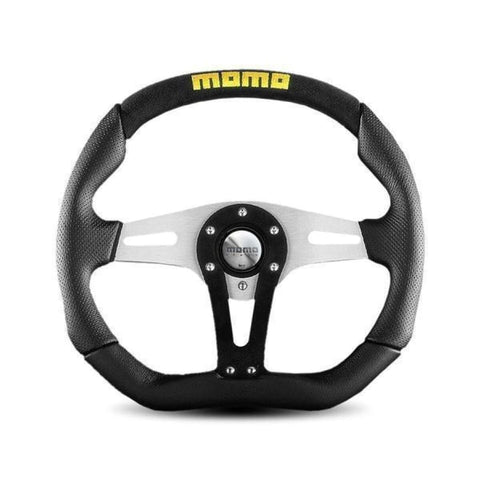MOMO Trek and R Steering Wheel - Wheels