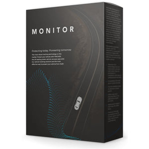 Vehicle Tracker - Monitor - Trackers