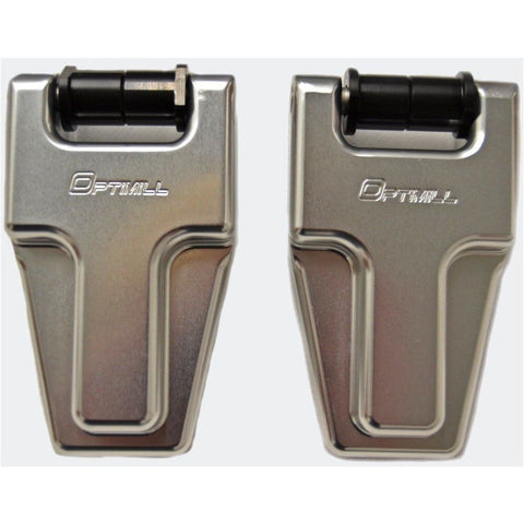 Image of Optimill security hinges - Exterior Security