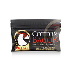 Cotton Bacon V2 by Wick 'n' Vape