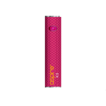 Aspire K3 Replacement Battery - Pink