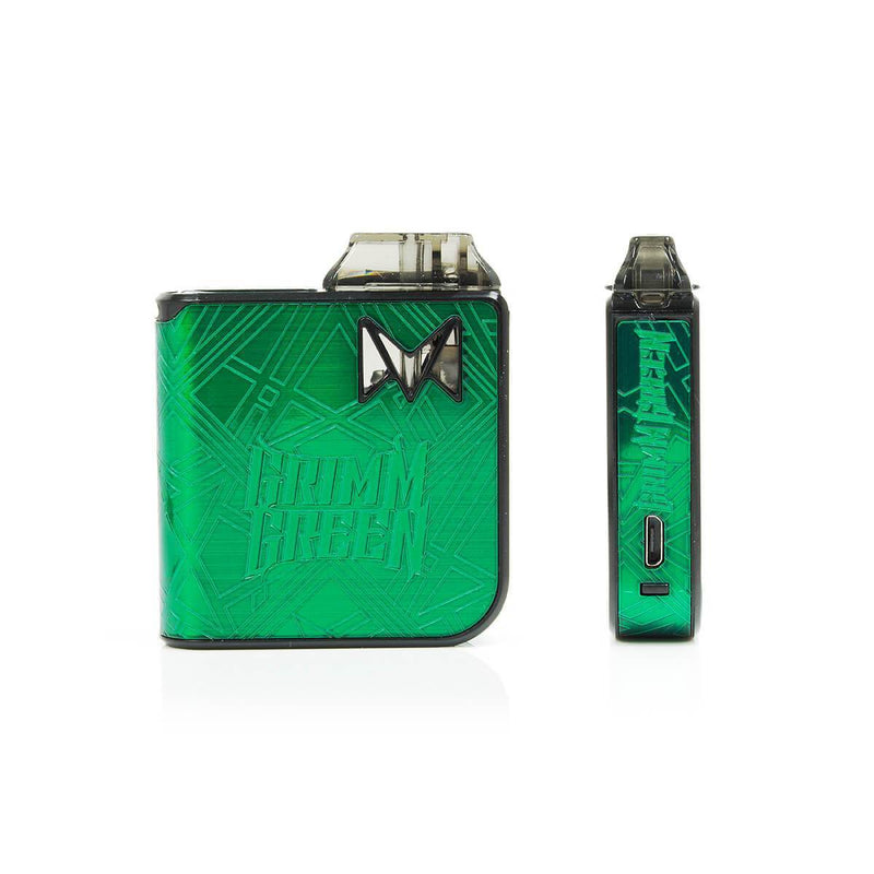 Smoking Vapor - Mi-Pod Kit
