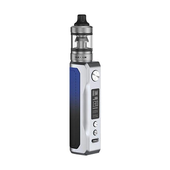 Aspire Onixx Kit - Blue Gradient (Front)