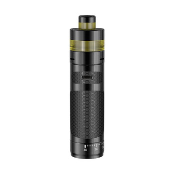 Aspire Zero G Kit - Black (Back)