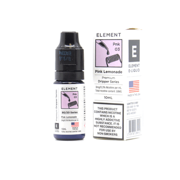 Element Pink Lemonade - 10ml