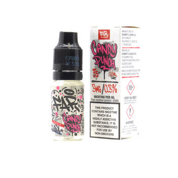 FAR Candy Punch E-Liquid