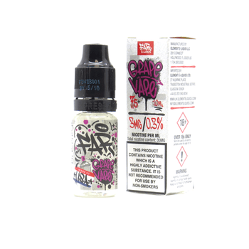 FAR Grape Vape E-Liquid