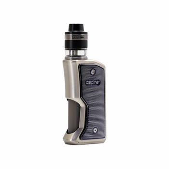Aspire Feedlink Squonk Kit With Revvo Tank - Gunmetal